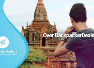 Over BackpackerDeals.nl