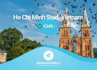Vietnam voor 349 euro