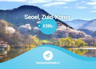 Seoel voor 386 euro