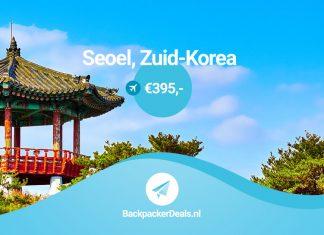 Seoel voor 395 euro