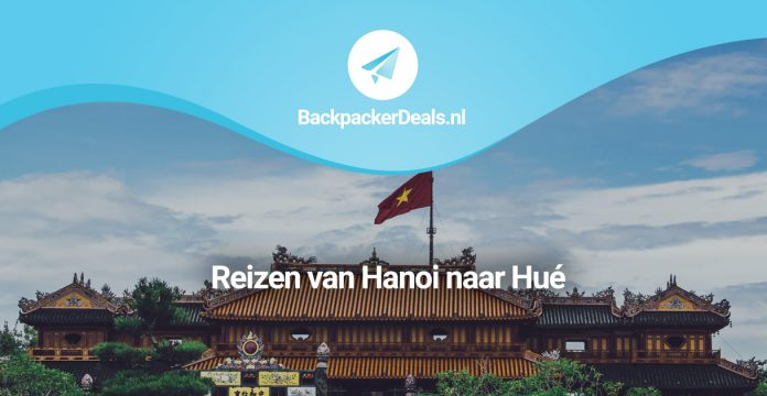 Hanoi naar Hue