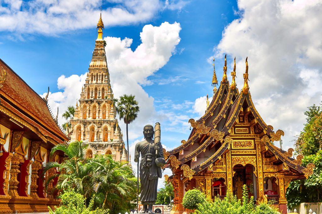 Thai template