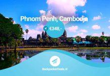 Phnom Penh deal