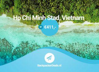 Ho Chi Minh ticketdeal