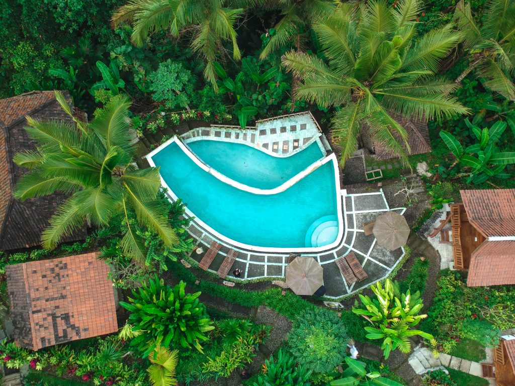 Hotels in Myanmar
